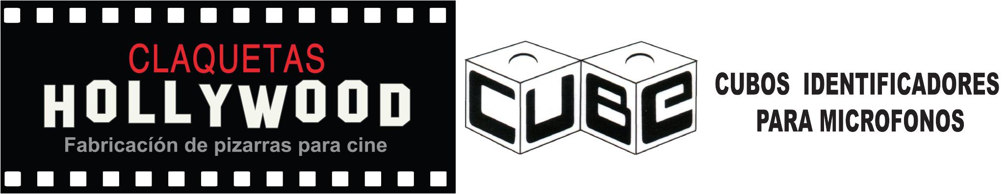 Claqueta / Cubos